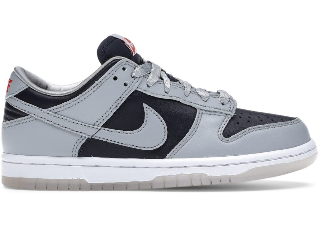 Nike Dunk Low 'College Navy'   DD1768-400