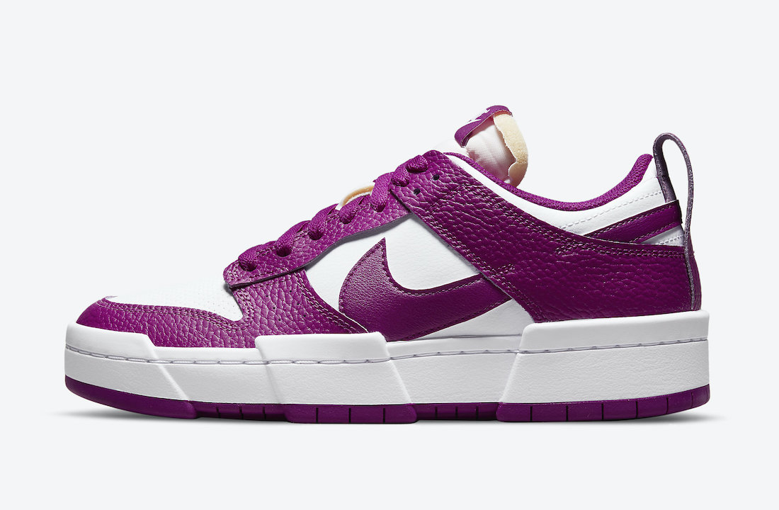 Nike-Dunk-Low-Disrupt-Cactus-Flower-DN5065-100-Release-Date