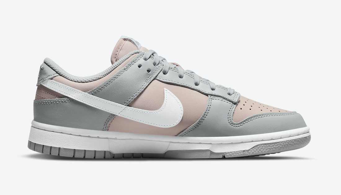 Nike-Dunk-Low-Pink-Grey-DM8329-600-Release-Date-2
