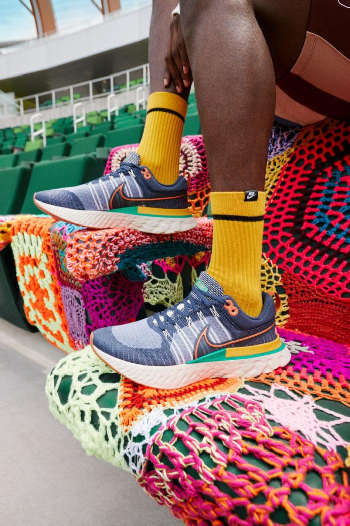 Nike Hayward Field