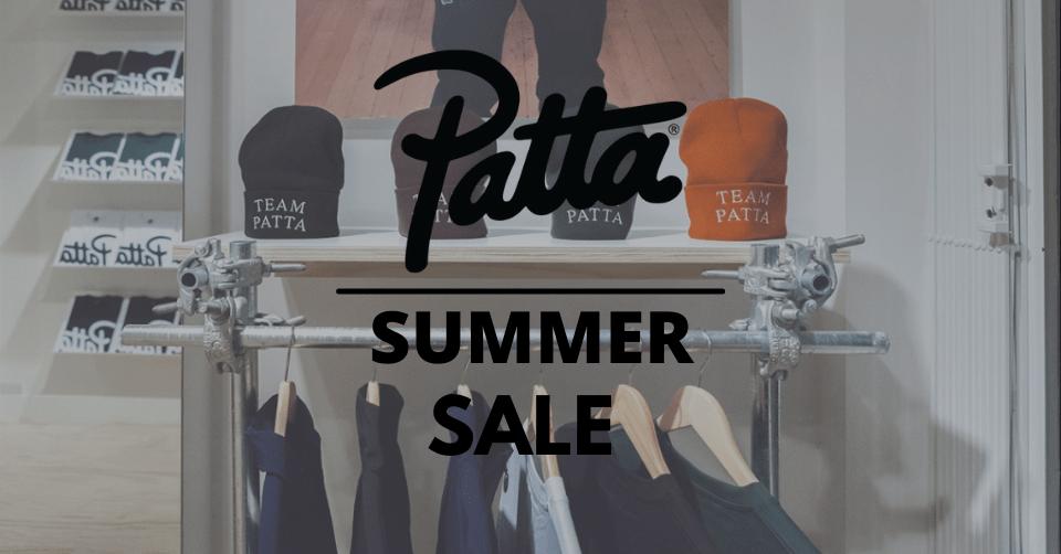 Patta Summer Sale