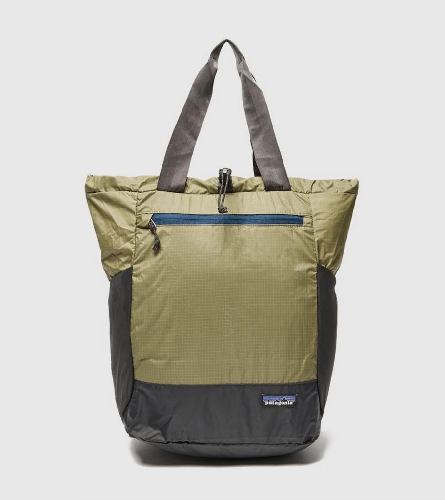 Patagonia Tote Bag Size sale