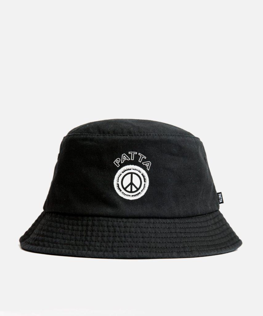 Patta Mixtape Bucket Hat