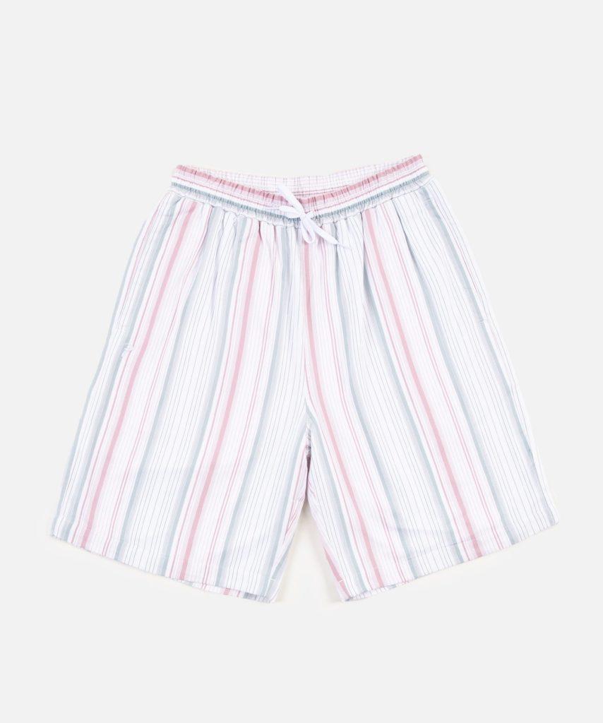 Patta Fresh Stripe Shorts