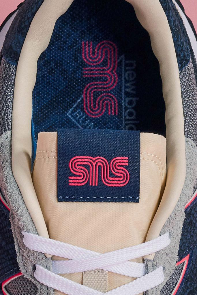 SNS x New Balance