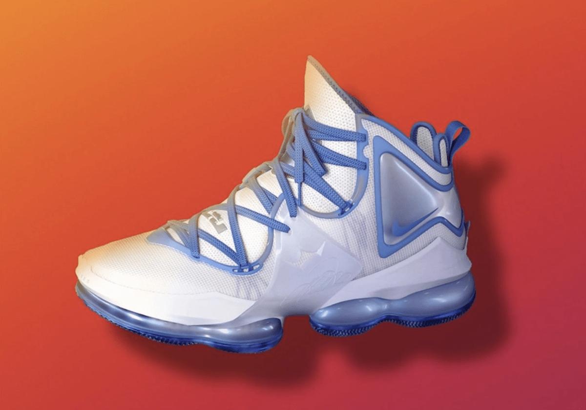 Nike LeBron 19