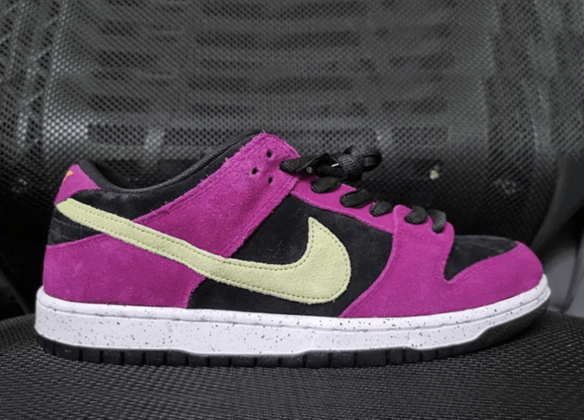 Nike SB Dunk Low 'ACG Terra'