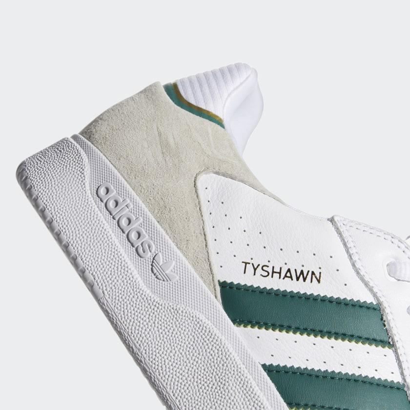 adidas Tyshawn Low