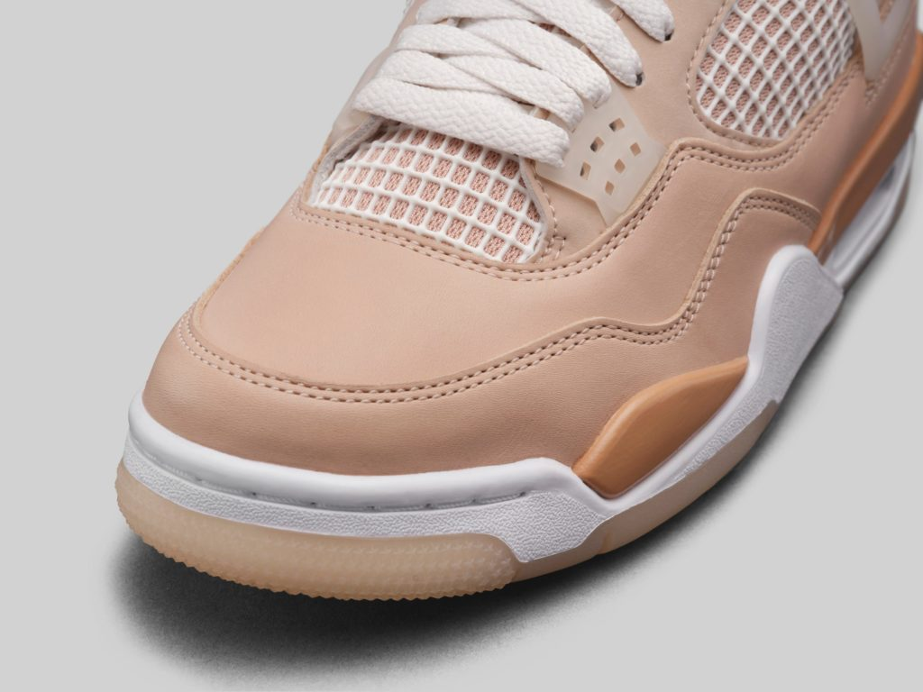 WMNS Air Jordan 4 'Shimmer'   DJ0675-200