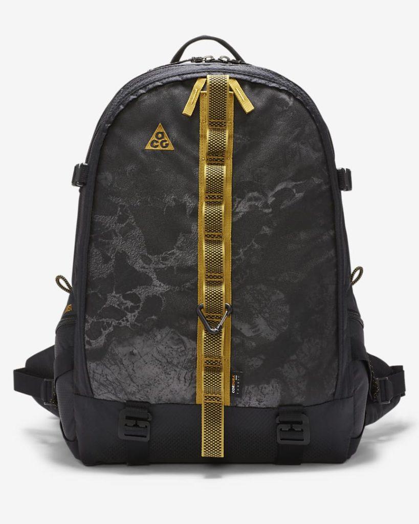 nike acg back pack