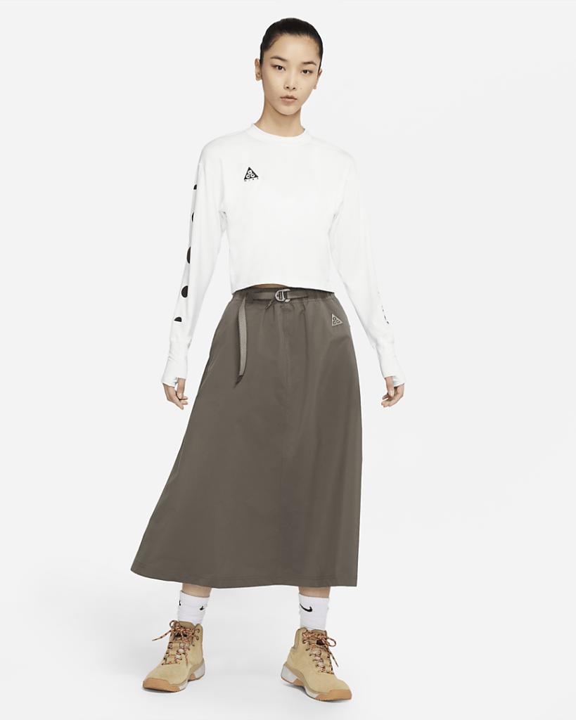 outdoor skirt