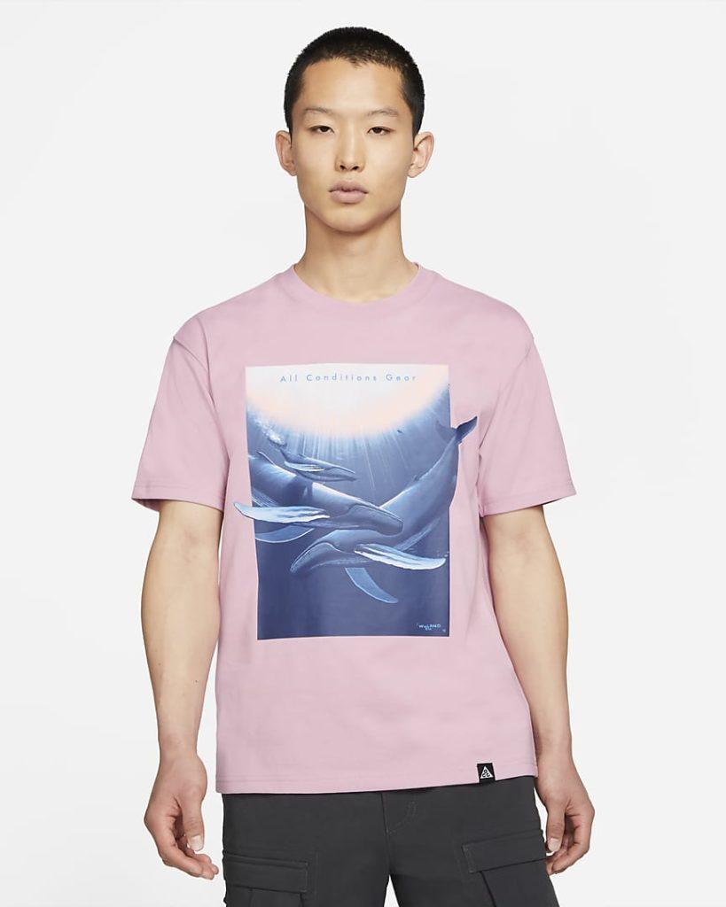 Nike ACG shirt