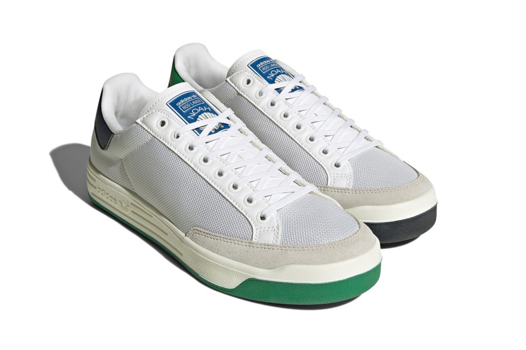 Adidas Noah Rod Laver