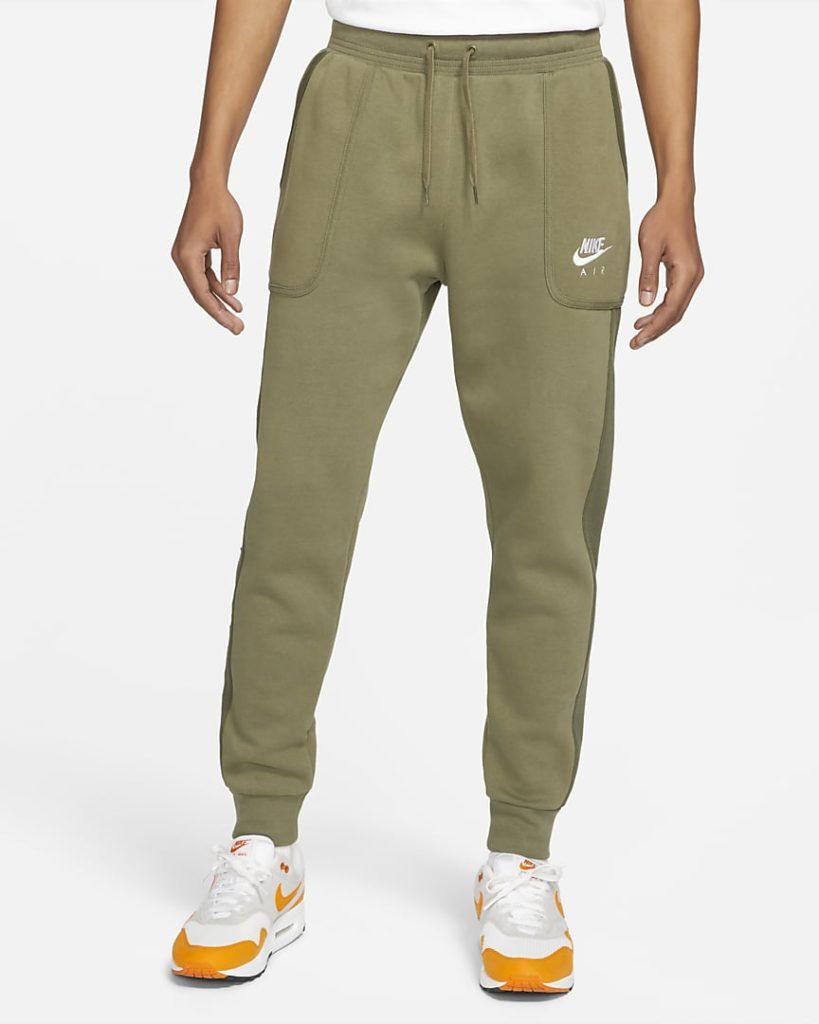 Nike Air Fleece joggingbroek