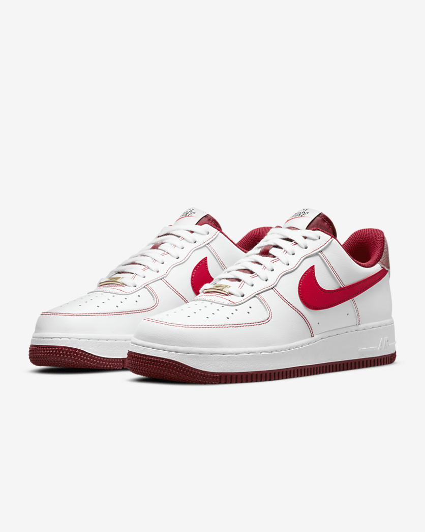 Nike Air Force 1 '07 'First Use'