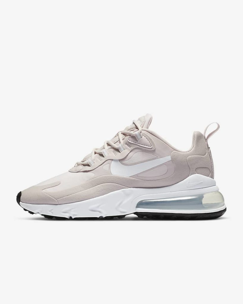 Nike Air Max 270 Reacht 'Barely Rose'