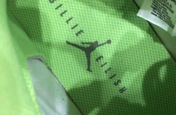 Billie Eilish x Nike Air Jordan 1 KO