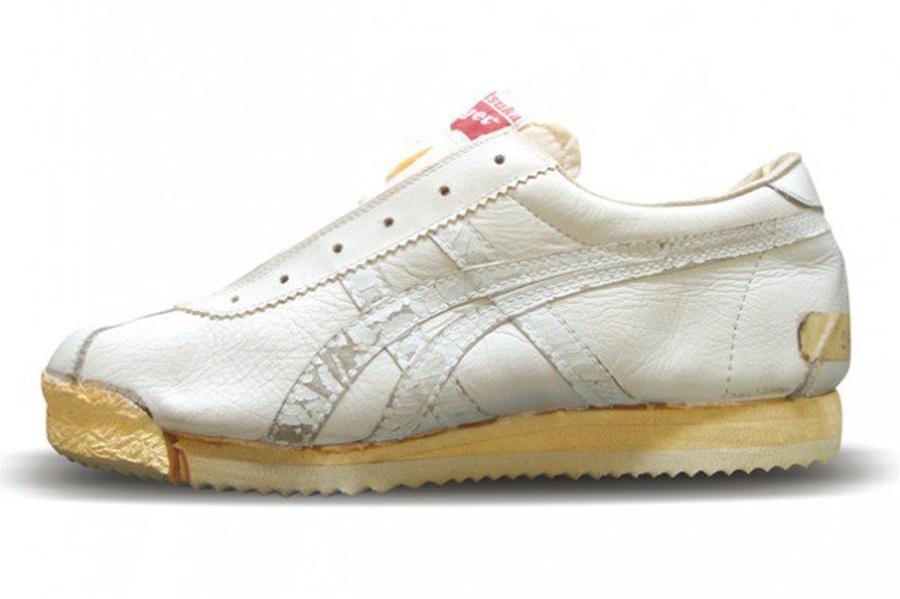 Original Cortez sneaker Nike en ascis