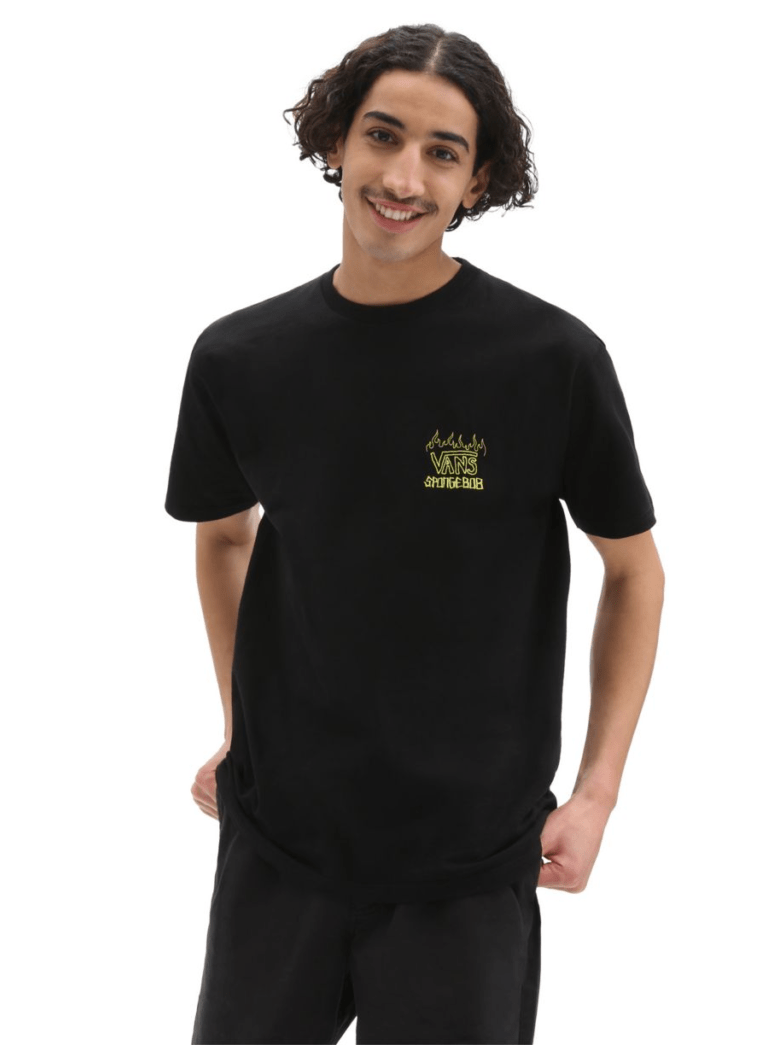 Mike Gigliotti Jump T-shirt