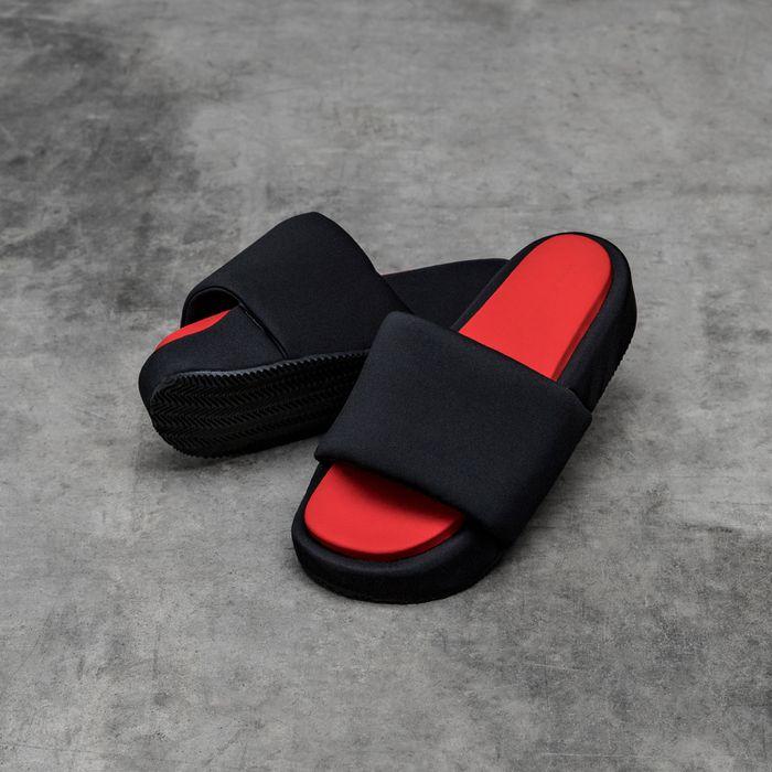 adidas Y-3 Slide slippers