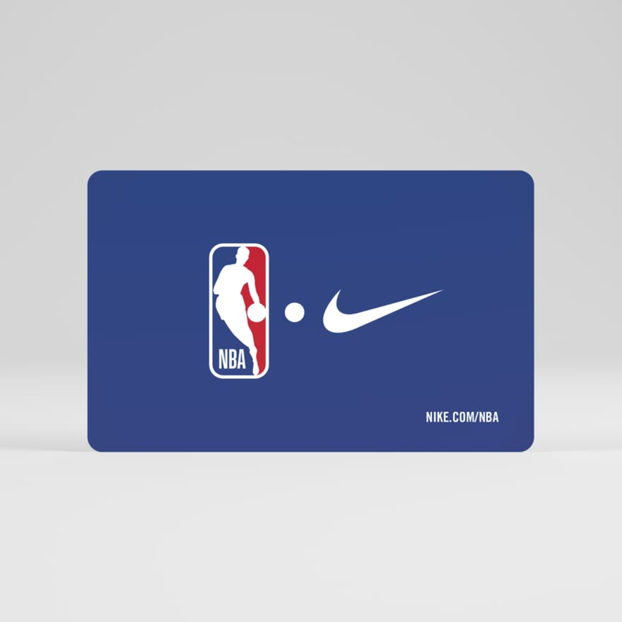 Nike Gift card