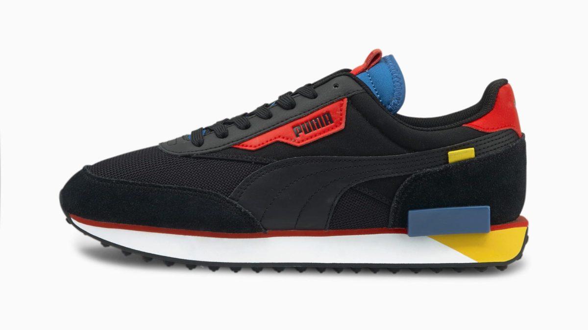 men shoes black