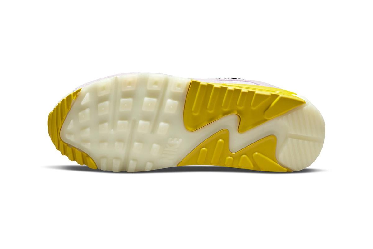 Nike Air Max 90 'Patchwork'