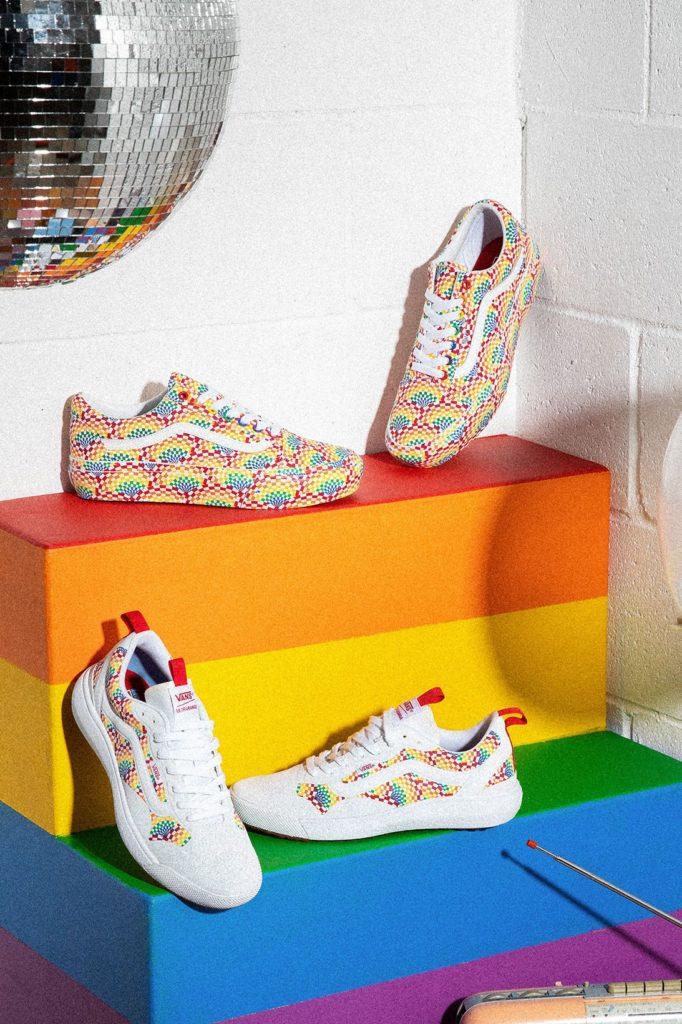 Vans Pride collectie