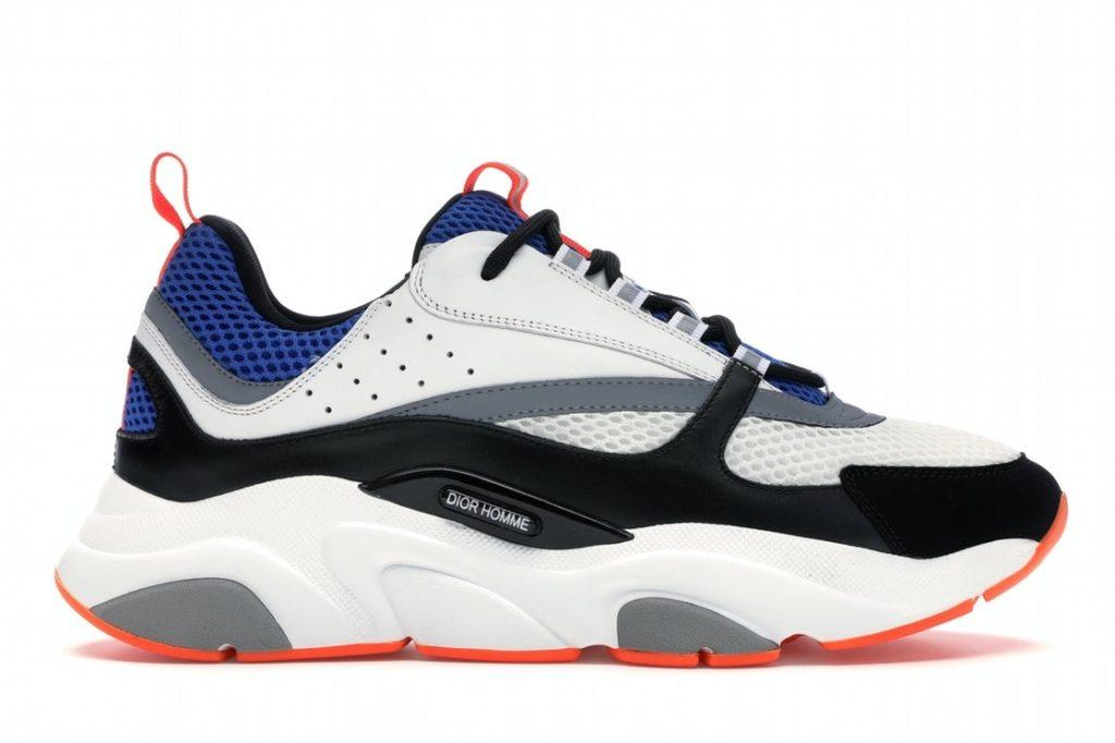 dior sneakers heren