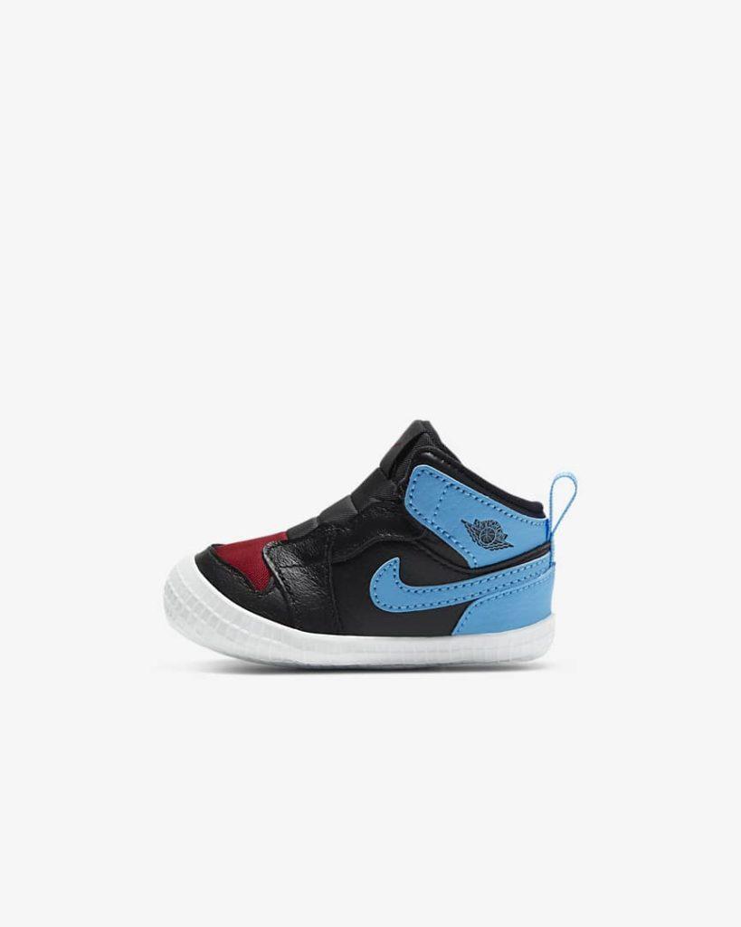 Air Jordan 1 baby