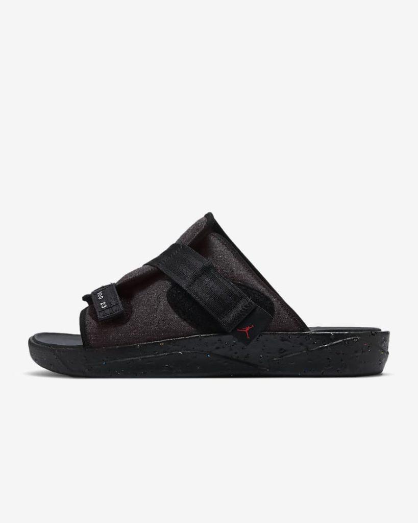 Nike Sale Air Jordan Crater slipper