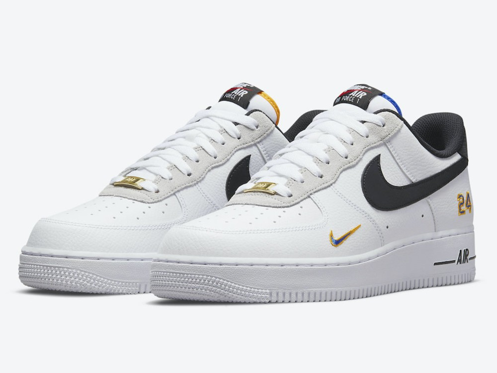 Nike Air Force 1 Sweetest Swing Collectie