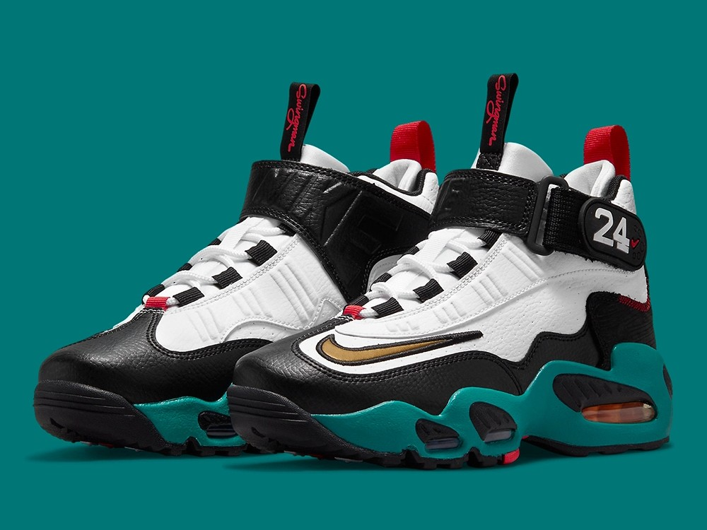 Nike Air Griffey Max 1 Sweetest Swing Collectie