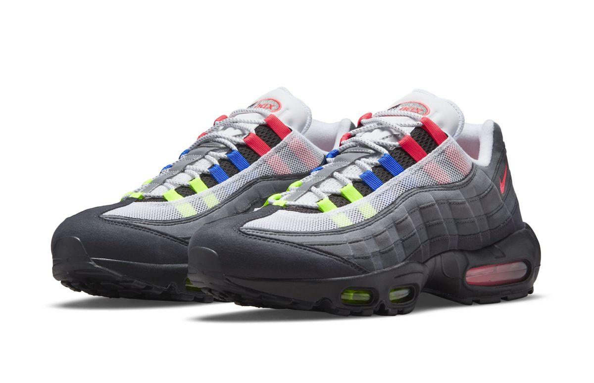 Nike Air Max 95 'Greedy 3.0'