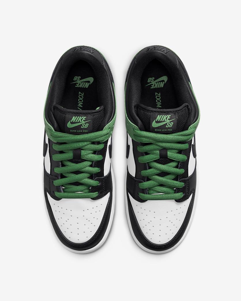 Nike SB Dunk Low 'Celtics'