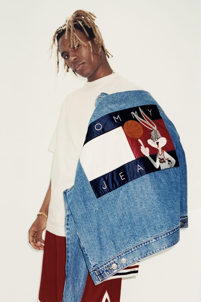 Space Jam A New Legacy Tommy Jeans