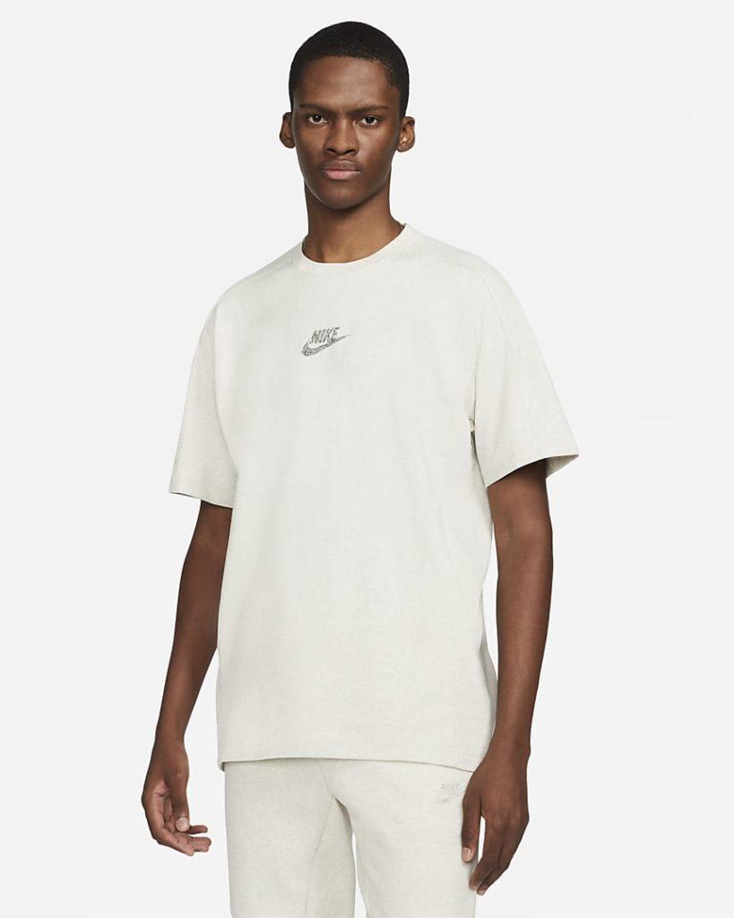 Nike Sportswear Herentop met korte mouwen   DA0653-100 end of season