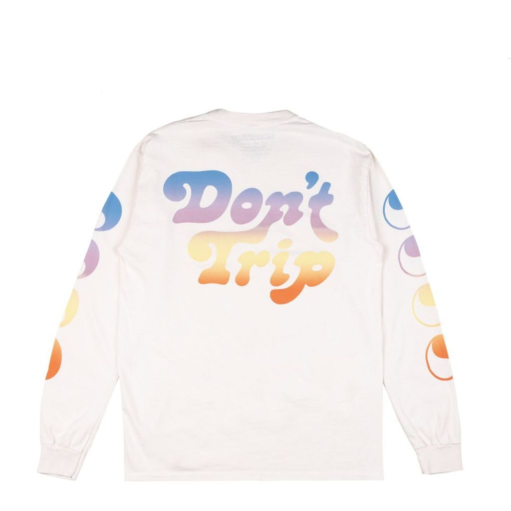 free & easy don't trip ls tee