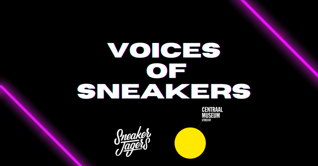Voices of Sneakers