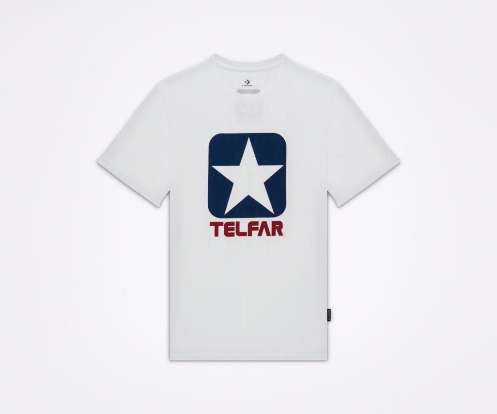 converse telfar t-shirt
