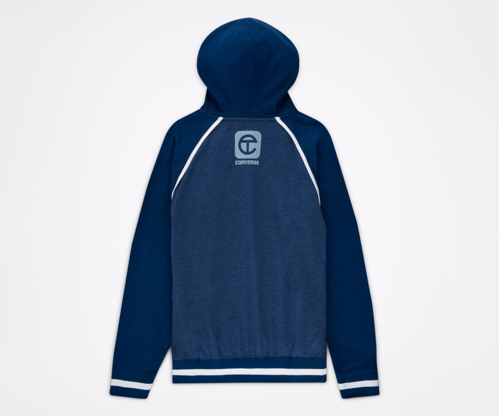 converse telfar hoodie
