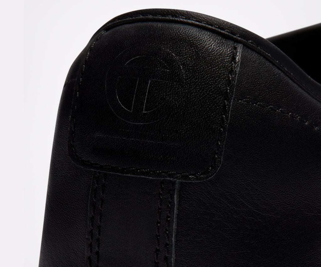 pro leather slip-on