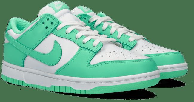 Omoda Nike Dunk Low
