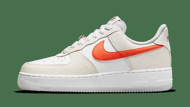Nike Air Force 1 Low First Use Cream DA8302-101