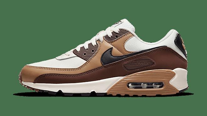 Nike Air Max 90 Dark Driftwood DB0625-200