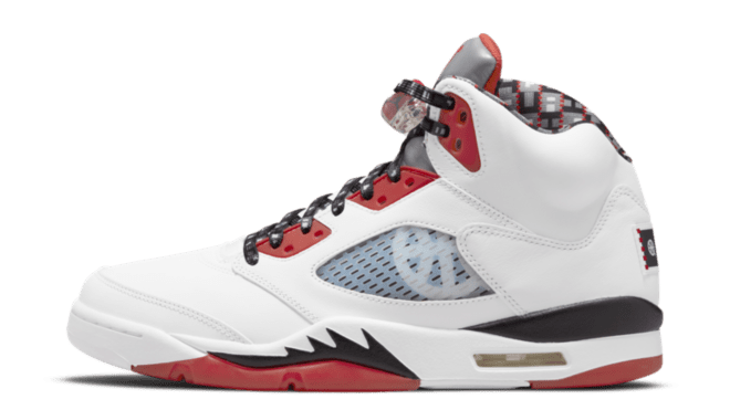 Hyped Sneaker Releases DJ7903-106