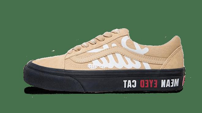 Hottest Sneaker Releases Patta x Vans UA Old Skool VLT LX Almond