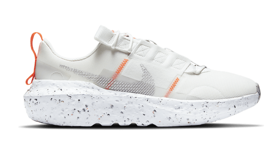 duurzame sneaker nike crater impact sidestep