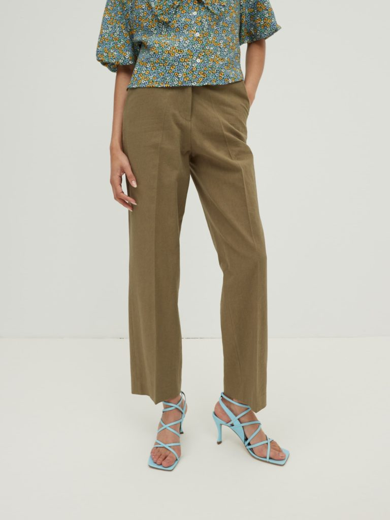 Edited Pantalon 'Leona'