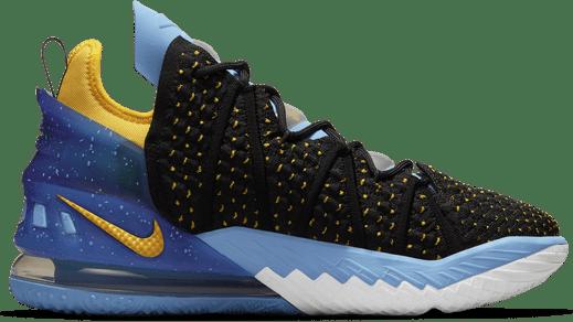 Summer of Sports Nike LeBron 18